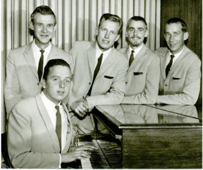 Bosse Almströms orkester