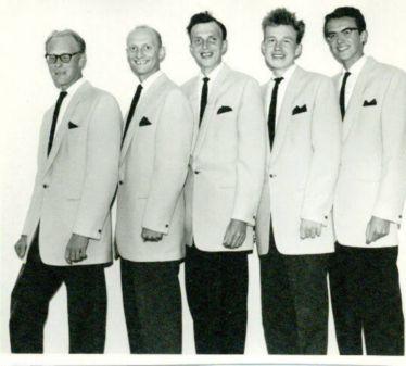 Kurt Erikssons kvintett