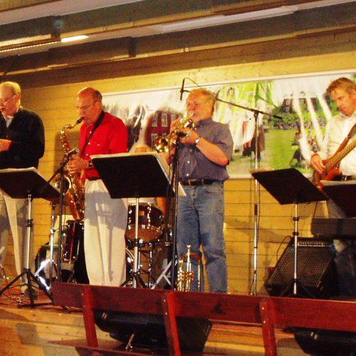 Sundsvalls Jazzgrupp